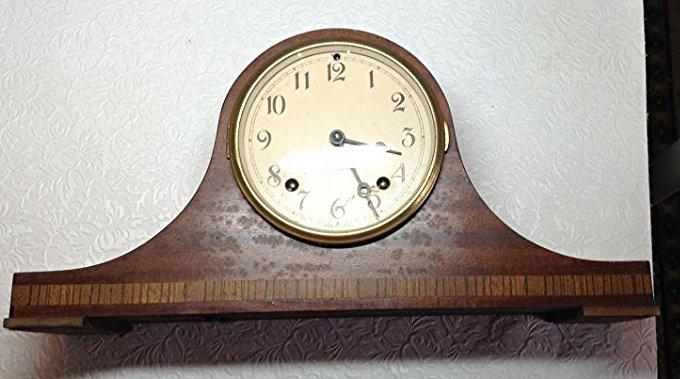 Seth Thomas Camel Back Clock