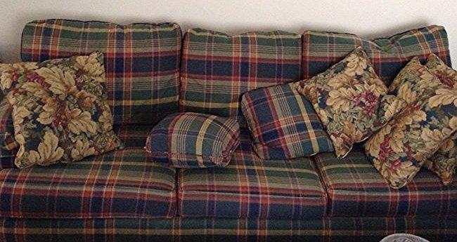 Sofa sleeper sofa