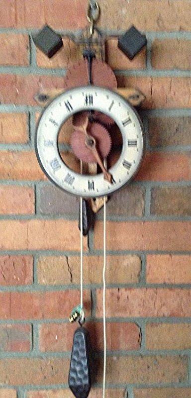 Bauman Clock