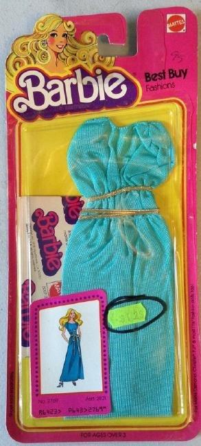 Barbie Doll Best Buy Fashions