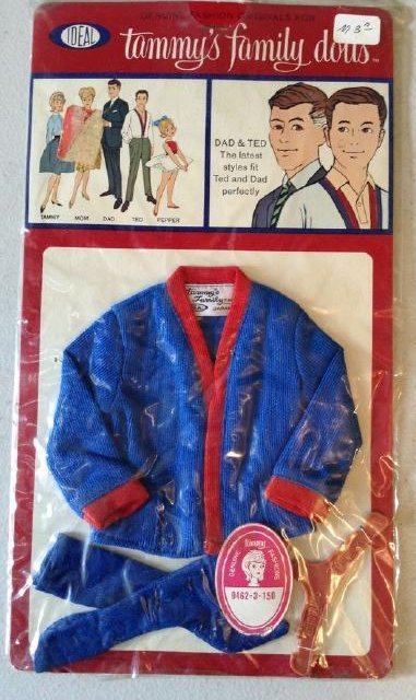 Tammy Family Doll Clothes NIP