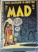 1952 MAD # 1