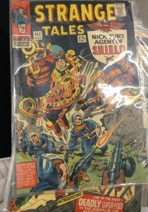 Marvel Comics Groups - The Amazing Spiderman