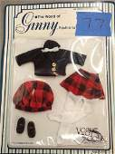 Vogue Doll  Ginny Fashions