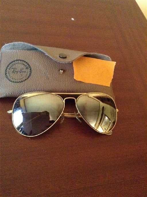99cec4dcf2d18 Vintage Ray Ban sunglasses - aviator. See Sold Price