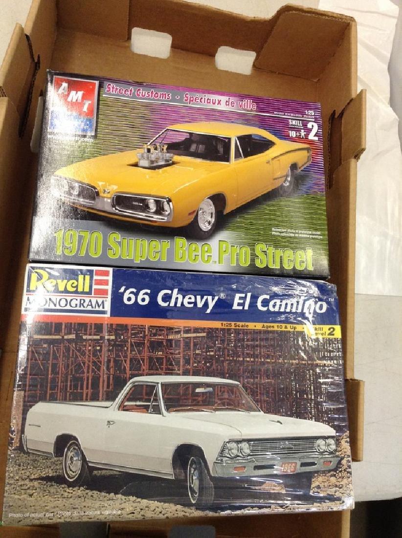 2 New Car Models