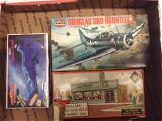 Airplane Models and more
