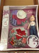Ginny Doll Clothes with Doll New