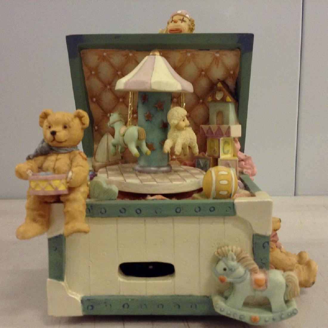 Bear Box Company