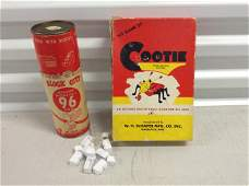 Cootie Game and Block City vintage Legos