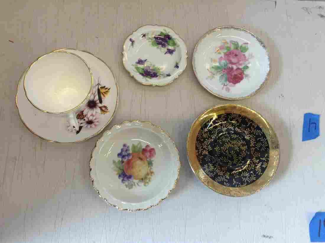 Marlborough Tea Set