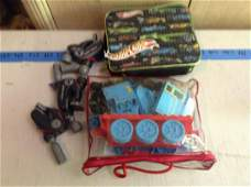 kids toys and hot wheels lunchbox