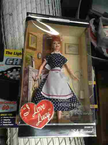 Doll pics lucy I Love