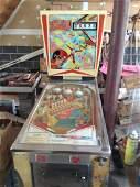 scott gottlieb pinball machine
