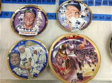 Mickey Mantle Michael Jordan and other sports