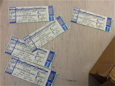 Ted Nugent show tickets