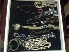 Large Amount of Jewelry