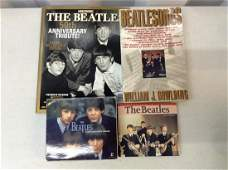 lot of beatle record and more