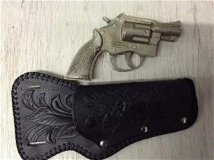 Hubley with Holster