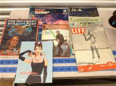 Lot of Various 1940s  1960s Magazines