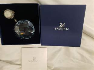 Swarovski crystal new in box