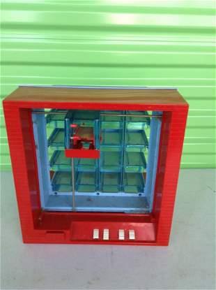 Vintage Elevator Matchbox toy