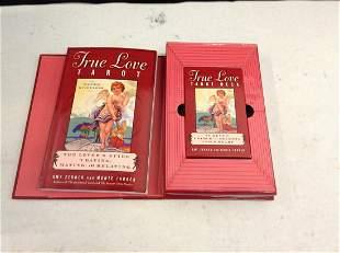 True Love Tarot Cards