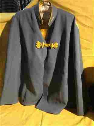 C.W.V. Aux Jacket