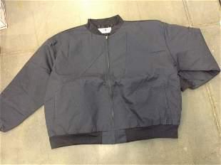 G & K Service Work Jacket 5XL