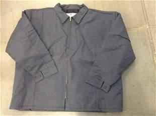 G & K Service Work Jacket 3XL