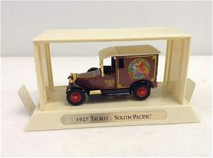 "Matchbox Models of YesterYear  1927 Talbot ""South"