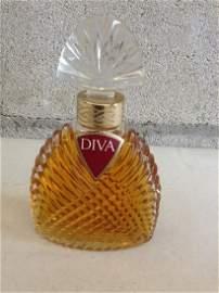 Full Bottle Ungaro Diva perfume 6.8 oz