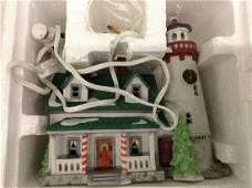 """Department 56 Heritage Village Collection """"Craggy Cove"""