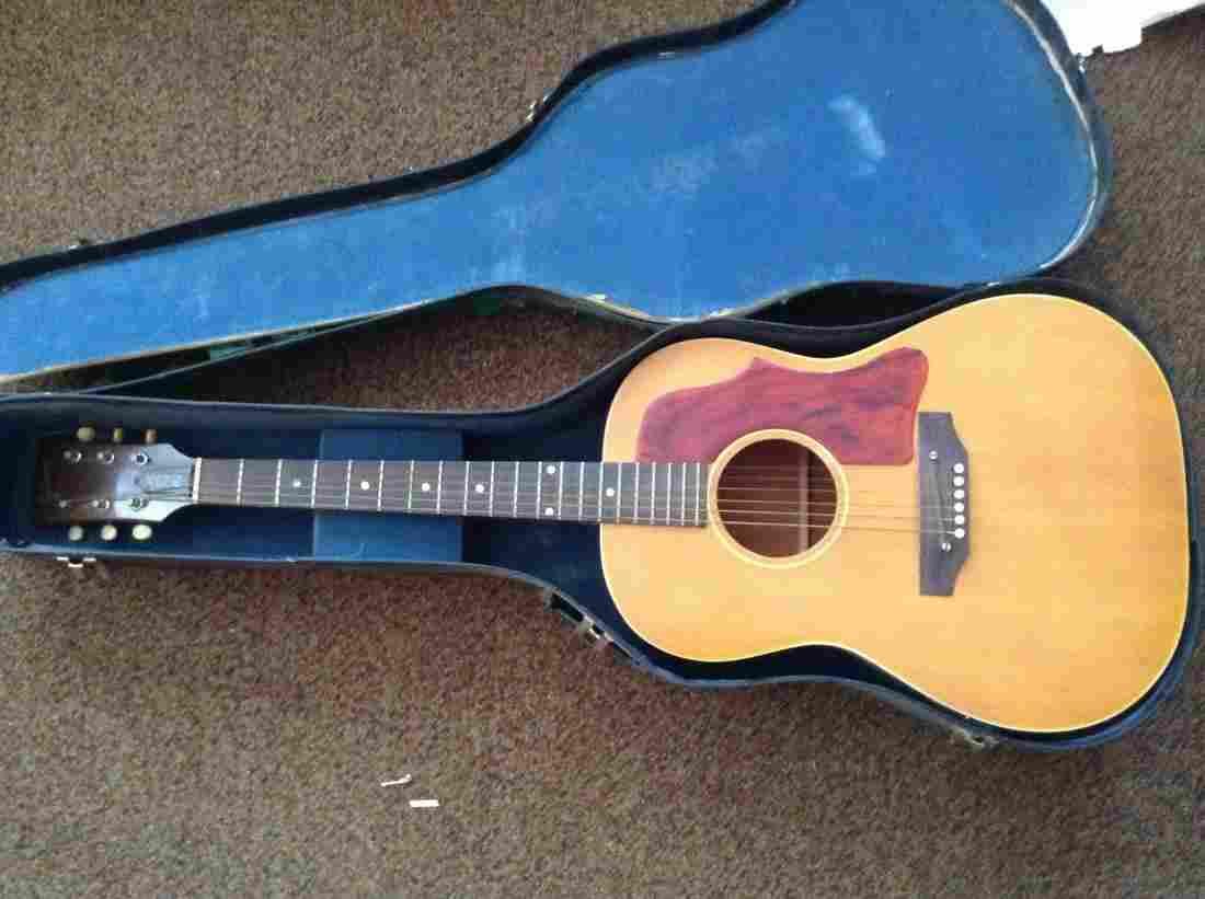 Gibson B-25N Guitar 1960'S