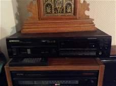 Pioneer PDM59 Multi play CD player