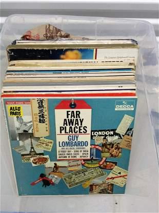 Lot of LP Albums
