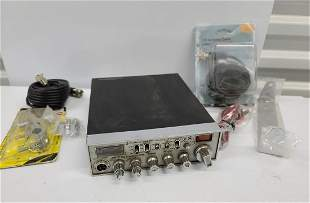 CB Radio and other Items