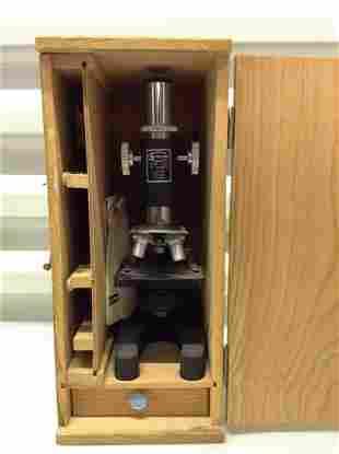Stellar Microscope in box