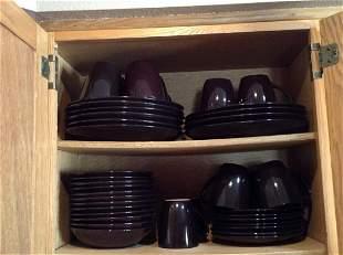 Gibson Elite Dinnerware and Mugs