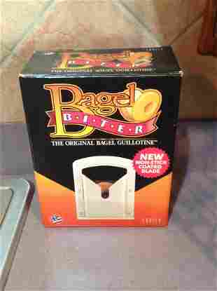 Bagel Biter in the box