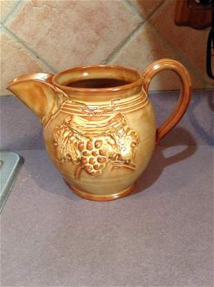 Ceramiche Made in Italy Pitcher