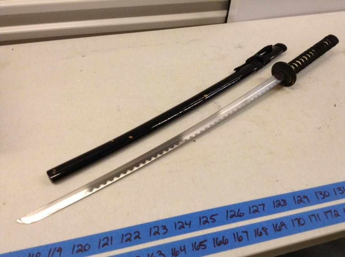 "Musashi Sword 37.5"""