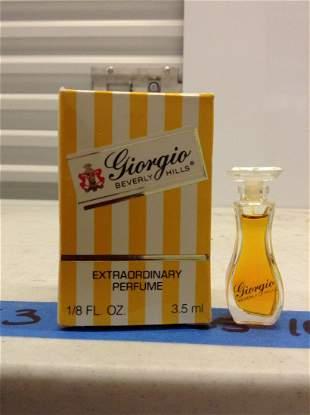 """Giorgio"" Perfume"
