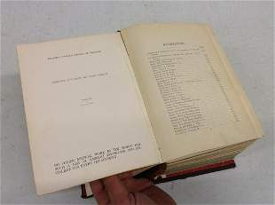 1909 medical book with illustrations