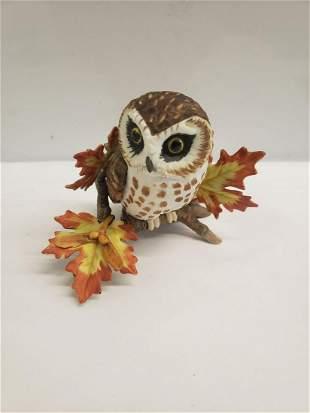 Lenox Owl Figure