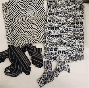Lot of Kimonos
