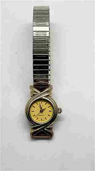 Vintage Ladies Wrangler Watch