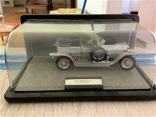 Franklin Mint Rolls Royce