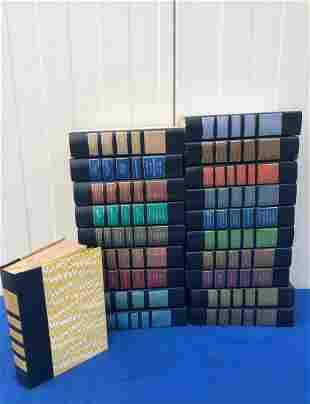 Readers Digest Condensed 80's Books