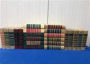 Readers Digest Condensed 60's Books